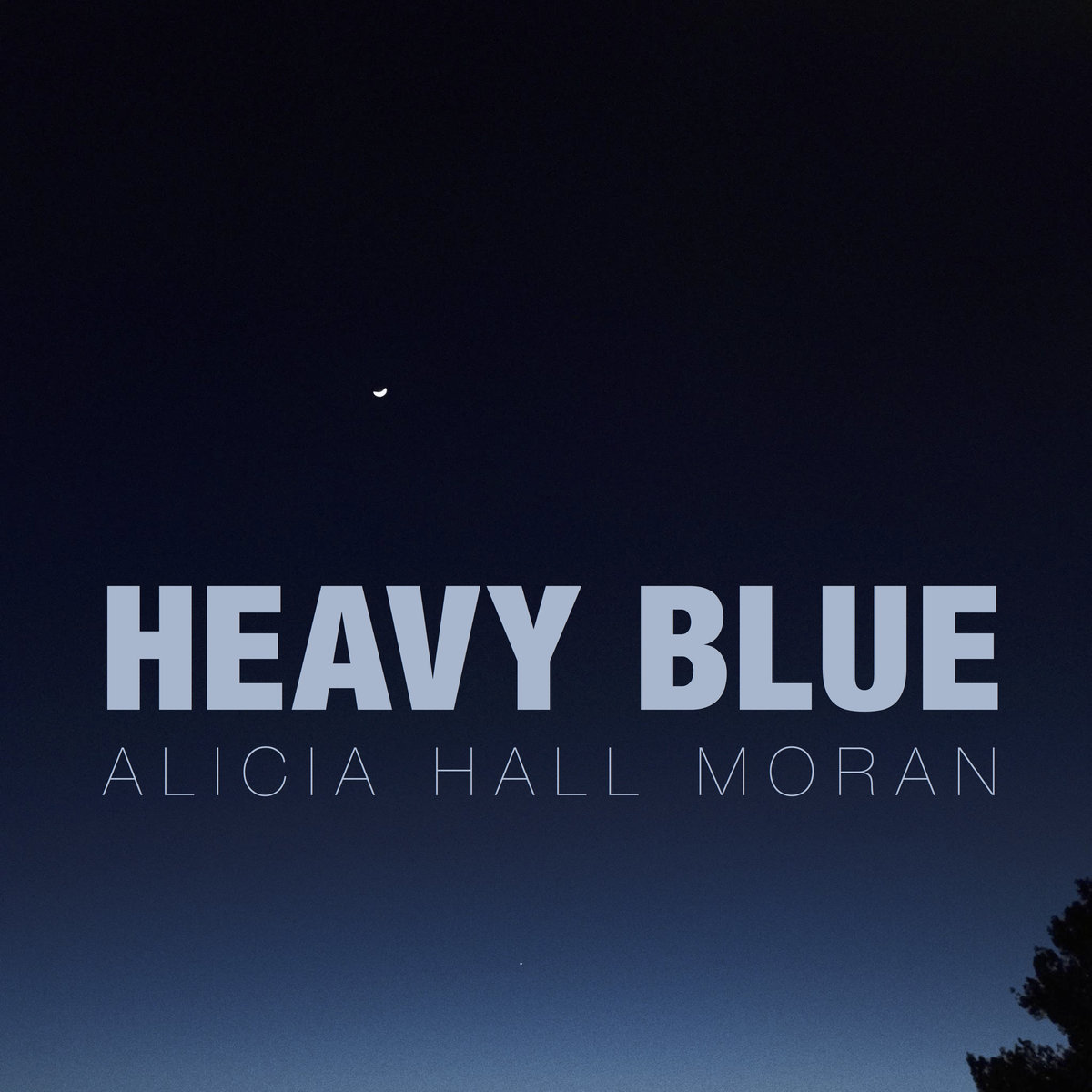 Alicia Hall Moran, Heavy Blue
